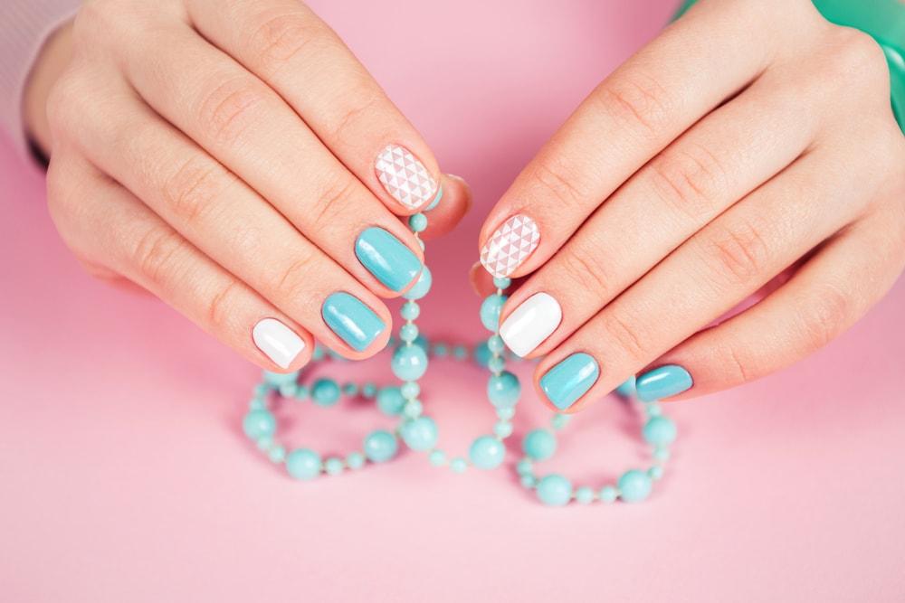 nail art nail studio
